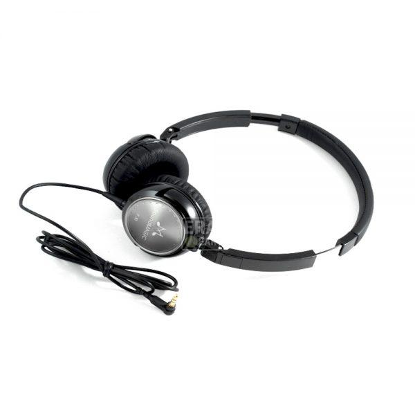 SoundMAGIC P30 Black