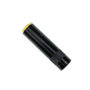 Гнездо на кабель 3,5 мм NYS240BG