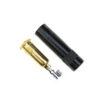 Гнездо на кабель 3,5 мм NYS240BG 61372
