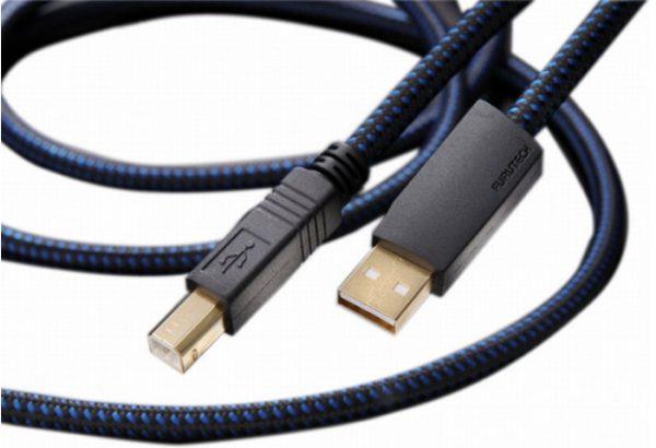 Кабель USB ADL by Furutech Formula 2B — 1.2
