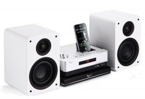 Акустическая система Cayin MM-5PA (without CD)