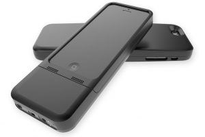 Док-станция CEntrance HiFI-Skyn для iPhone 5/6/6 Plus