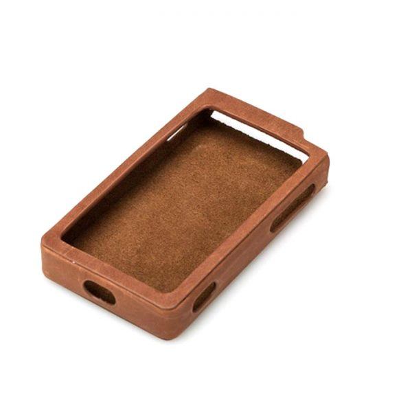 Кожаный чехол для Cayin i5