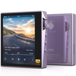 Hidizs AP80 Purple