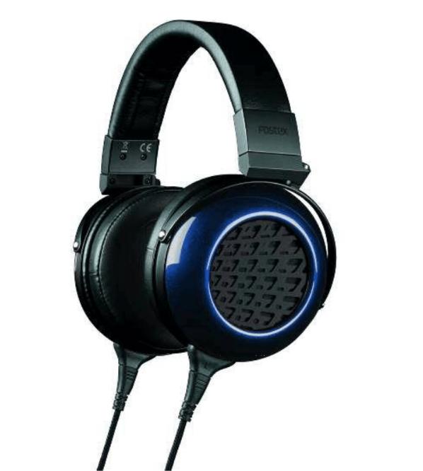 Наушники TH909(SB) как красный, только синий