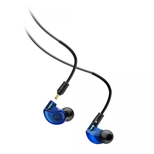 MEE Audio M6PRO v2 Blue