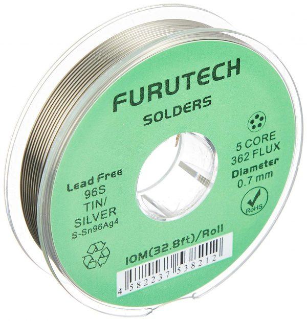 Припой FURUTECH S-070 -10