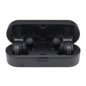 Audio-Technica ATH-CKR7TW Black