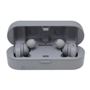Audio-Technica ATH-CKR7TW Grey