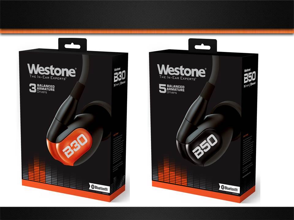 "Westone ""B series"" –  больше баса в массы"
