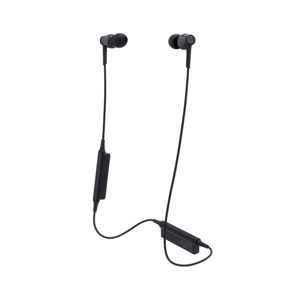 Audio-Technica ATH-CKR35BT Black