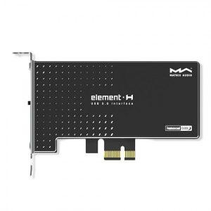 Matrix Audio Element H