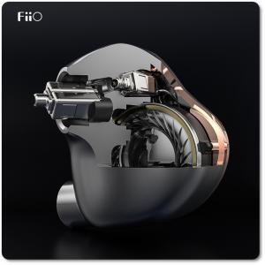 Fiio fh7 послушать купить era in ear