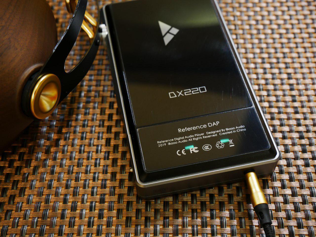 iBasso AMP9 — ламповик в кармане