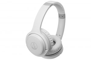 Audio-Technica ATH-S200BTWH (White)