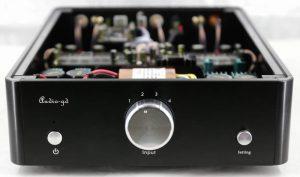 Audio-gd R2R 2 (2xTCXO)
