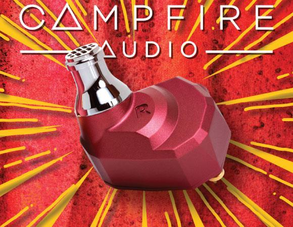 Видеообзор Campfire Audio IO — арматурная звезда