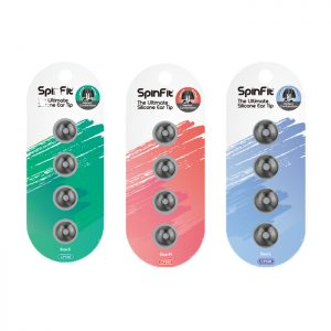 SpinFit CP500 S/M/L