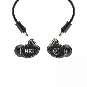 MEE Audio MX2 Pro Black