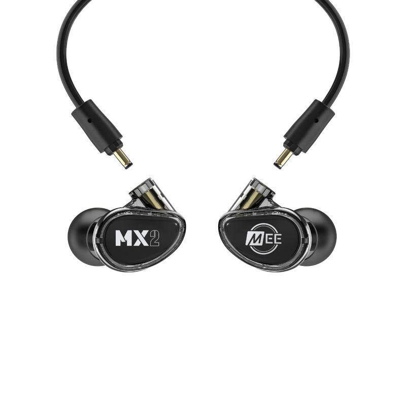 MEE Audio MX2 Pro Black