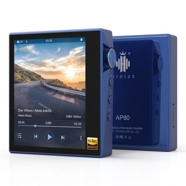 Hidizs AP80 Blue