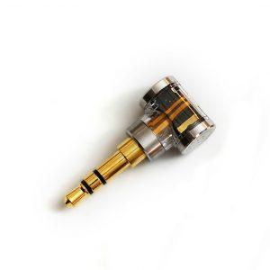 Адаптер DD HiFi DJ35A (2,5BL to 3,5SE)