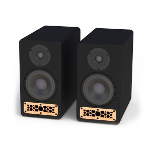 Custom Audio Devices (CAD) BS-1 Black