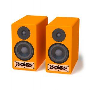 Custom Audio Devices (CAD) BS-1 Orange