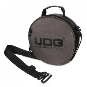 UDG Ultimate DIGI Headphone Bag Charcoal