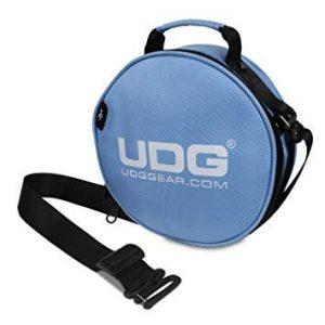 UDG Ultimate DIGI Headphone Bag Blue