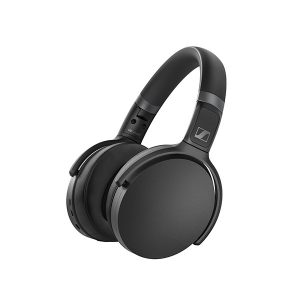 Sennheiser HD 450 BT Black