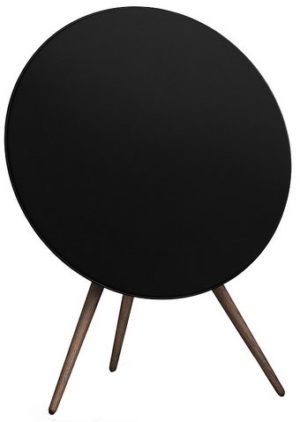 Bang & Olufsen BeoPlay A9 2nd Gen Smoked Oak