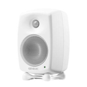 Genelec 8020DPM White