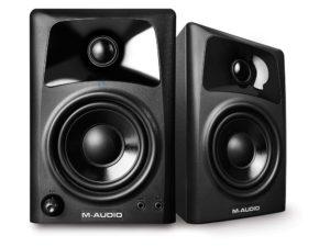 M-Audio AV32 (пара)