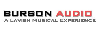 Burson Audio logo
