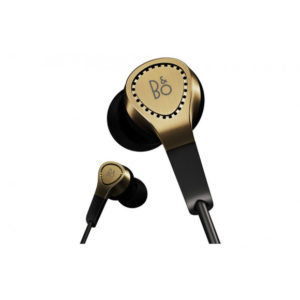 Bang & Olufsen BeoPlay H3 2nd gen Champagne