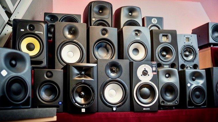 Лучшая активная акустика для дома до 500$