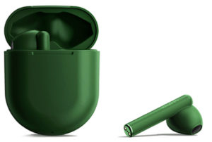 Whizzer B7 Green