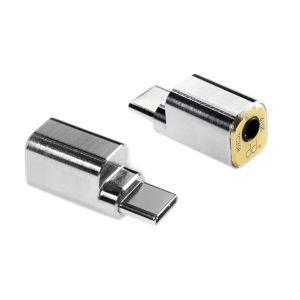 Адаптер DD HiFi TC35B (3,5 to USB-C)