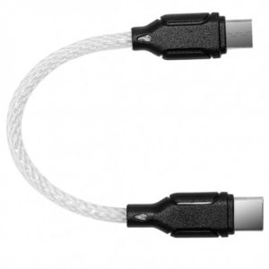 Shanling L2 — USB-C на Micro-USB