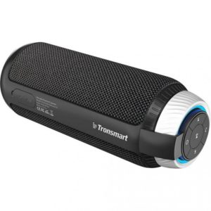 Tronsmart Element T6 Black