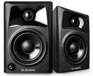 M-Audio AV42 (пара)
