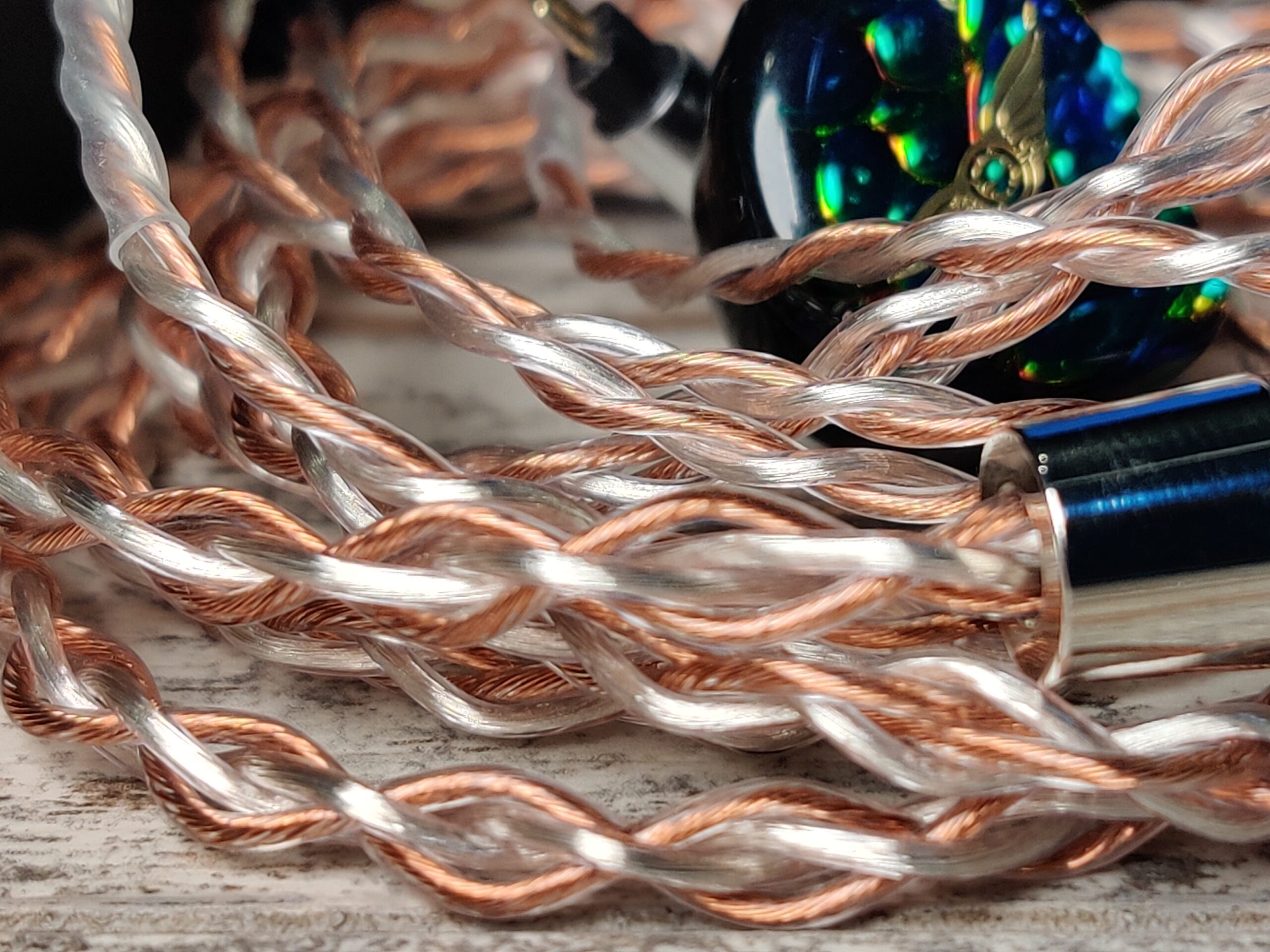 кабель Empire Ears Valkyrie