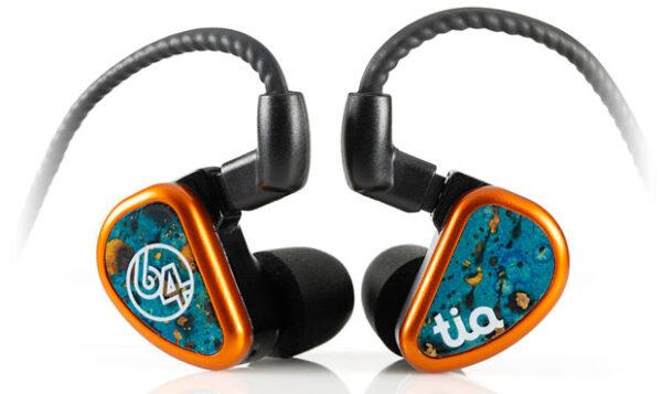 64 Audio tia Fourte