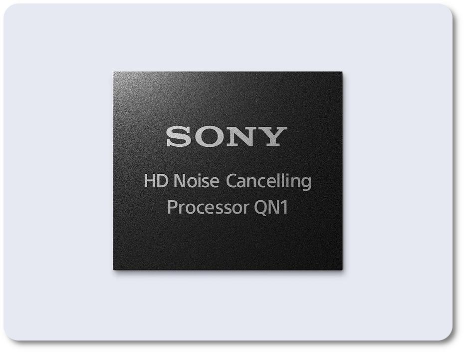HD-процессор QN1 в WH-1000XM4