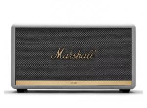 Marshall Louder Speaker Acton II Bluetooth White