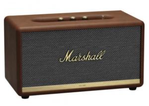 Marshall Louder Speaker Stanmore II Bluetooth Brown