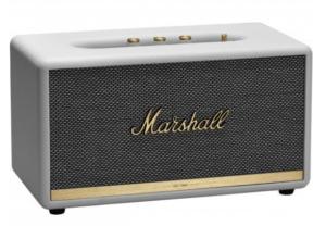 Marshall Louder Speaker Stanmore II Bluetooth White
