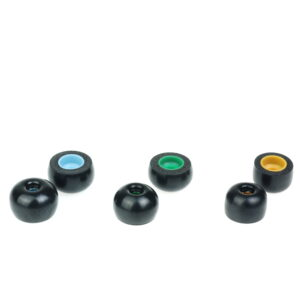 Амбушюры пенные True Audio TWS (6,5 мм)