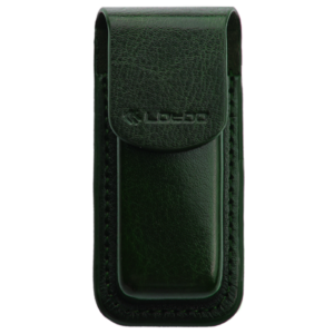 Lotoo paw S1 Leather Case Green